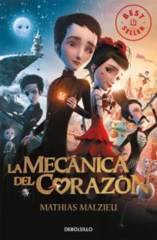 Mrnice.mx La Mecanica Del Corazon Image