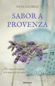 Libros de Google: SABOR A PROVENZA de NINA GEORGE in Spanish PDB PDF iBook 9788490329733