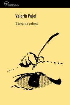 Padella.mx Terra De Crims Image