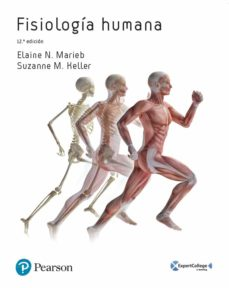 Foro para descargar libros electrónicos FISIOLOGIA HUMANA de ELAINE N. MARIEB  9788490355633 in Spanish