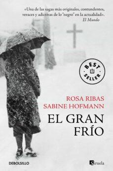 Pdf libros electrónicos descarga gratuita EL GRAN FRIO (SERIE ANA MARTÍ 2)
