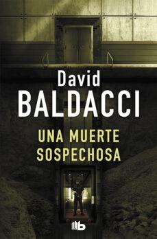una muerte sospechosa (saga king & maxwell 3)-david baldacci-9788490706633
