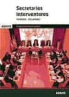 Inmaswan.es Secretarios Interventores Image