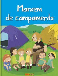 Trailab.it Marxem De Campaments Image