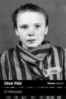 el holocausto-cesar vidal-9788491044833