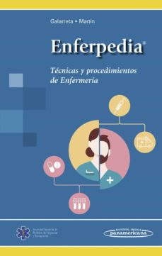 Descarga de archivos pdb de ebook ENFERPEDIA (Spanish Edition) de GALARRETA PDB ePub CHM