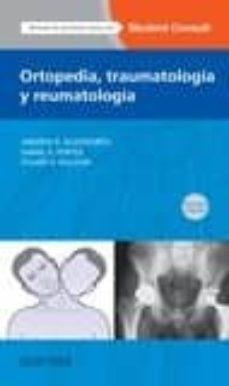 Libros de audio descargados gratis ORTOPEDIA, TRAUMATOLOGÍA Y REUMATOLOGÍA + STUDENTCONSULT, 2ª ED.