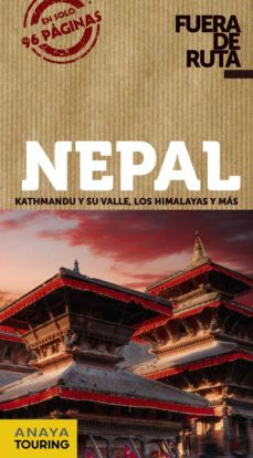nepal 2019 (fuera de ruta) (2ª ed.)-eva alba-9788491581833