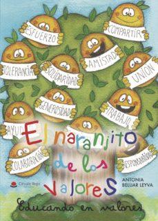Inmaswan.es El Naranjito De Los Valores Image