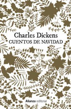Nuevos ebooks de descarga gratuita. CUENTOS DE NAVIDAD (Literatura española) 9788491813033 PDF FB2 DJVU de CHARLES DICKENS