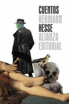 Los mejores foros de libros electrónicos descargar libros electrónicos CUENTOS 9788491815433 de HERMANN HESSE in Spanish FB2