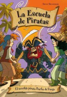 Inmaswan.es El Terrible Pirata Barba De Fuego Image
