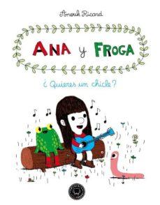 Emprende2020.es Ana Y Froga: ¿Quieres Un Chicle? Image