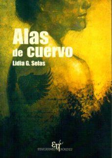 Encuentroelemadrid.es Alas De Cuervo Image