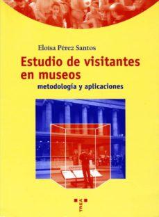 Cronouno.es Estudio De Visitantes En Museos: Metodologia Y Aplicaciones Image