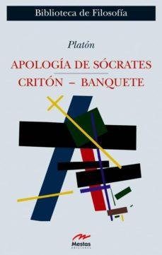 Inmaswan.es Apologia De Socrates (Ofertas Mestas) Image