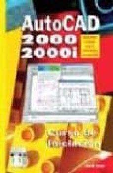 Geekmag.es Autocad 2000-2001: Curso De Iniciacion Image