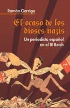 Viamistica.es Berlin 1945: El Ocaso De Los Dioses Nazis Image