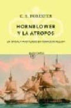 Vinisenzatrucco.it Hornblower Y La Atropos Image