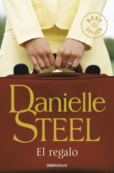 Libros de texto para descargar en kindle EL REGALO de DANIELLE STEEL 9788497595933 (Spanish Edition) MOBI