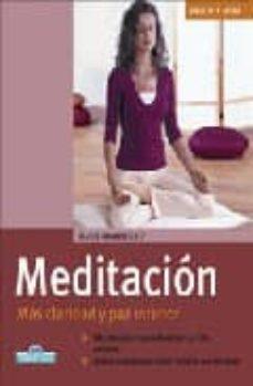 Titantitan.mx Meditacion: Mas Claridad Y Paz Interior Image