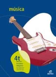 Iguanabus.es Musica 4º Eso (Catalan) (2008) Image