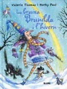 Cdaea.es La Bruixa Brunilda Il Hivern Image