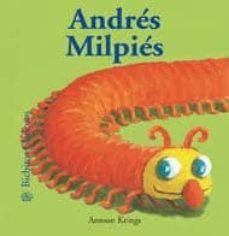 andres milpies-antoon krings-9788498012033