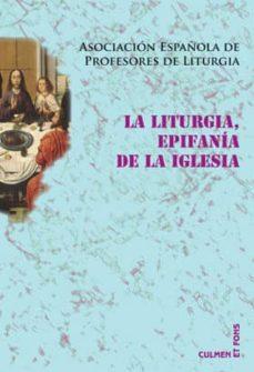 Costosdelaimpunidad.mx La Liturgia, Epifania De La Iglesia Image