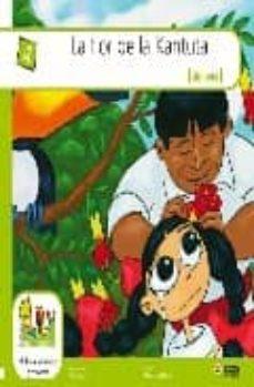 Elmonolitodigital.es La Flor De La Kantuta: Bilingue 4 (Bolivia) Image