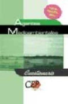 Valentifaineros20015.es Agentes Medioambientales: Cuestionario (Ed. 2006) Image