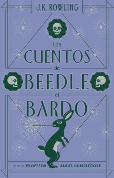Descargar libros de epub torrent LOS CUENTOS DE BEEDLE EL BARDO (Spanish Edition) MOBI FB2