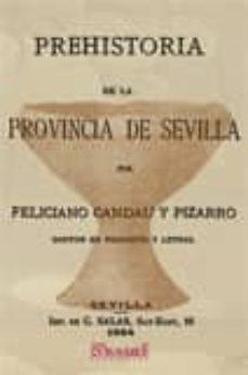 Cronouno.es Prehistoria De La Provincia De Sevilla Image