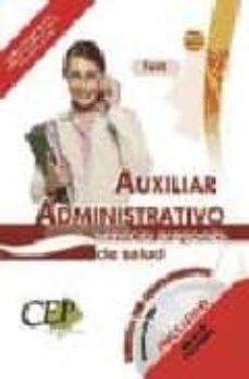 Padella.mx Test Oposiciones Auxiliar Administrativo Servicio Aragones De Sal Ud Image