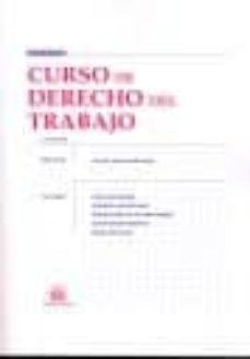 Ironbikepuglia.it Curso De Derecho Del Trabajo (18ª Ed.) Image