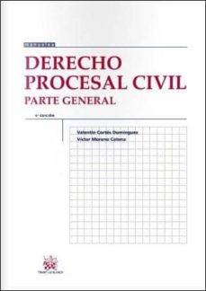 Relaismarechiaro.it Derecho Procesal Civil. Parte General (4ª Ed) Image
