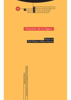 filosofía de la lógica (ebook)-raul orayen-alberto moretti-9788498793833