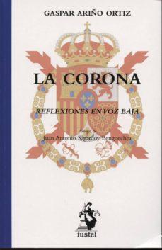 Cdaea.es La Corona Image