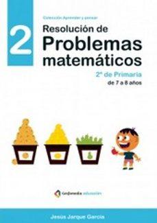 resolución de problemas matemáticos 02-jesus jarque garcia-9788498964233