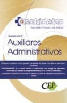 Bressoamisuradi.it Auxiliares Administrativos Del Servicio Vasco De Salud Osakidetza Temario Vol. Ii Image