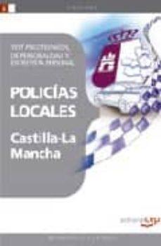 Eldeportedealbacete.es Policias Locales De Castilla-la Mancha: Test Psicotecnicos De Per Sonalidad Y Entrevista Personal Image