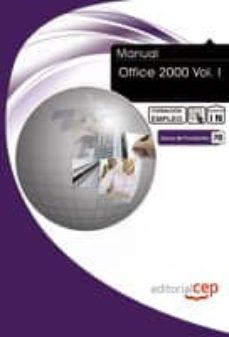 Iguanabus.es Manual Office 2000 Vol. I. Formacion Para El Empleo Image