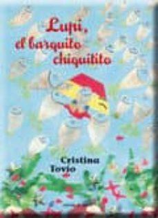 Titantitan.mx Lupi, El Barquito Chiquitito Image