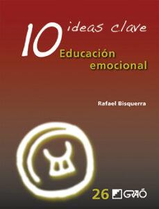 10 ideas clave-rafael bisquerra-9788499807133