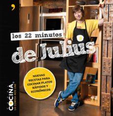(pe) los 22 minutos de julius-9788499982533
