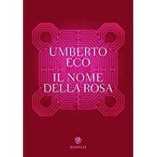 eBook en línea IL NOME DELLA ROSA