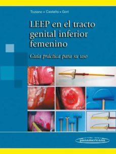 Trailab.it Leep En El Tracto Genital Inferior Femenino Image