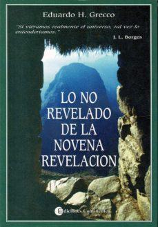 Inmaswan.es Lo No Revelado De La Novena Revelacion Image