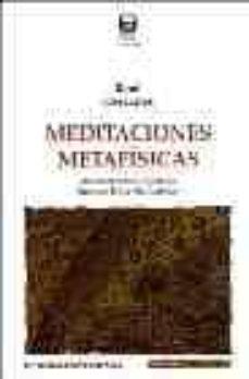 Inmaswan.es Meditaciones Metafisicas (4ª Ed.) Image