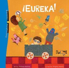 ¡eureka! (ebook)-mariana ramírez-9789568377533